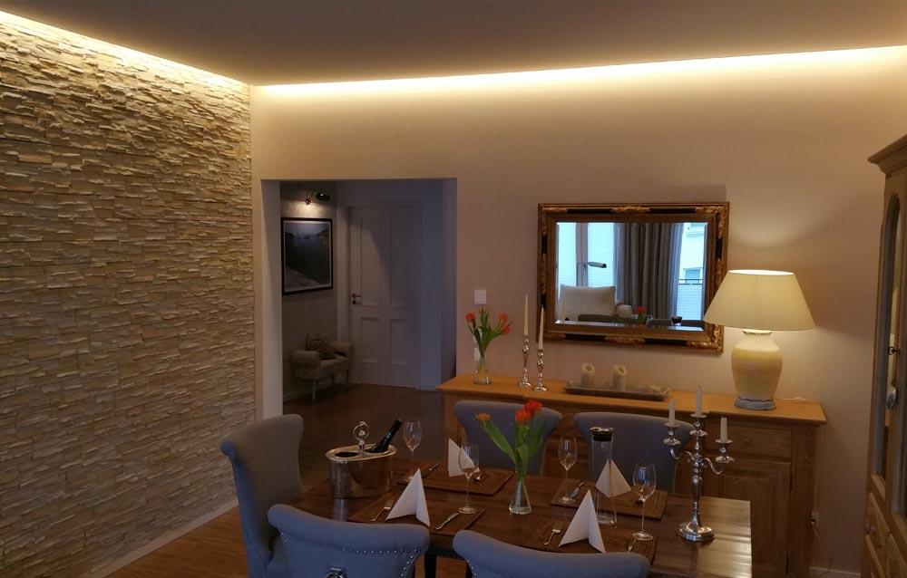 Einrichtungsservice berlin immobilien for Wohnzimmer vorher nachher